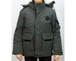 Мужская куртка LIWUBO 207-3