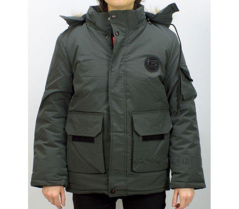 Купить Мужская куртка LIWUBO 207-3 в магазине 2Krossovka
