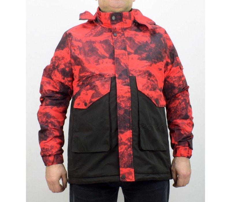 Купить Мужская куртка Tenlinsin L-2163 в магазине 2Krossovka