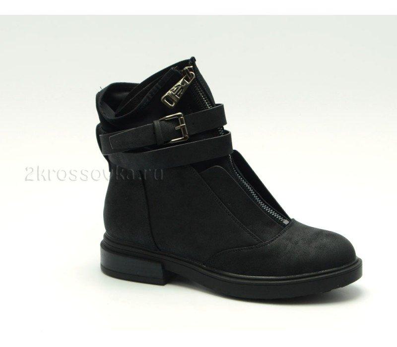 Купить Ботинки Banoo арт. T3-7 в магазине 2Krossovka