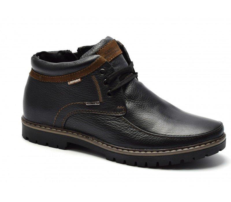 Купить Зимние ботинки Cayman арт. 830 в магазине 2Krossovka