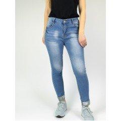 Женские джинсы ADS арт. F691