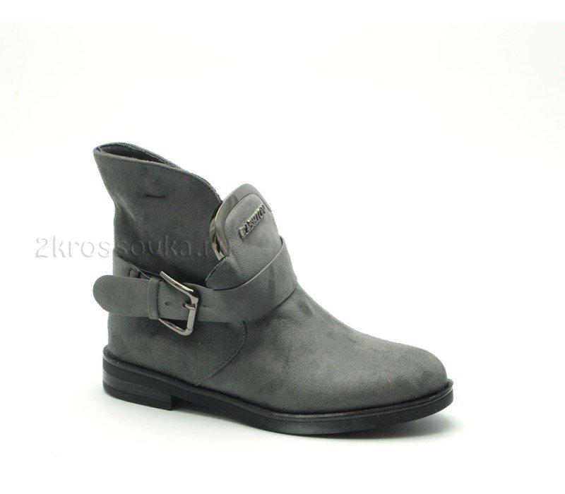 Купить Ботинки Banoo арт. A1-6 в магазине 2Krossovka