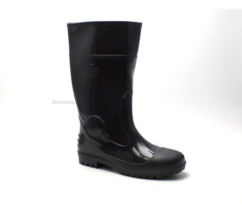 Купить Резиновые сапоги больших размеров 3358-1 в магазине 2Krossovka