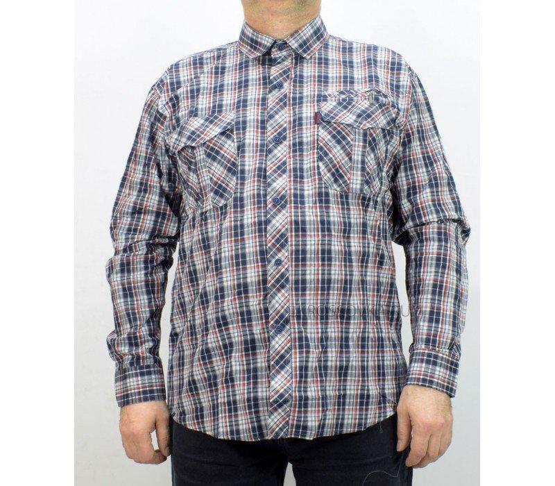 Купить Рубашка Shangjun 272-1 в магазине 2Krossovka