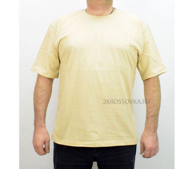 Купить Мужская футболка GLACIER 0217-7 в магазине 2Krossovka