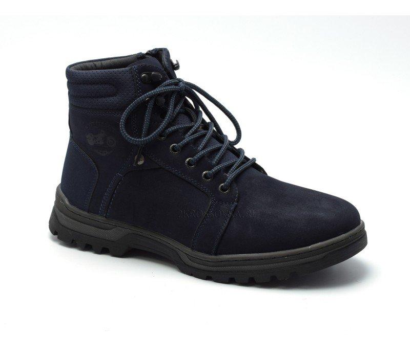 Купить Зимние ботинки Saiwit арт. B719-2 в магазине 2Krossovka
