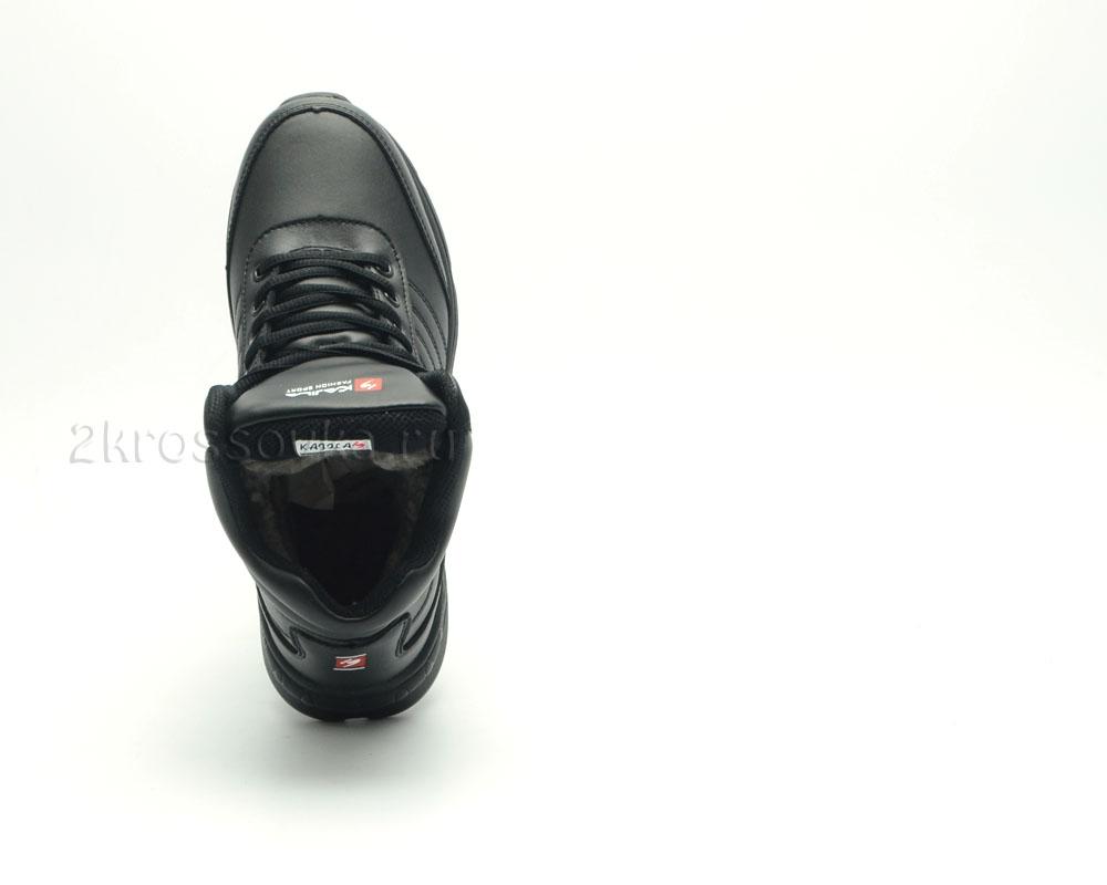 381dabc7 ... Купить Зимние кроссовки Kajila арт. 236-3 в интернет-магазине обуви  2Krossovka