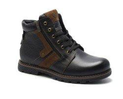 Зимние ботинки Cayman 477