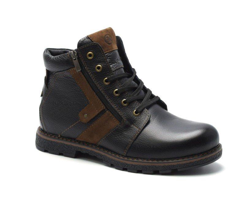 Купить Зимние ботинки Cayman 477 в магазине 2Krossovka