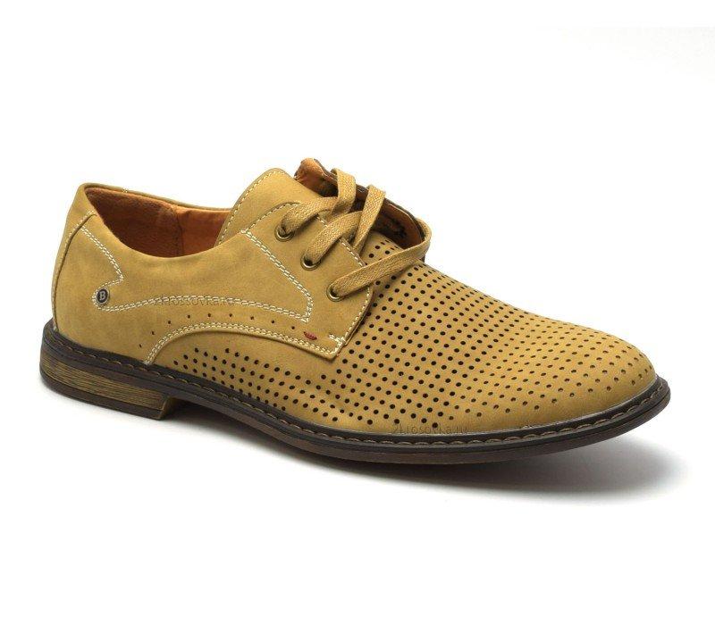 Купить Туфли летние Kunchi L1273-9 в магазине 2Krossovka