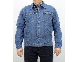 Джинсовая куртка Vicucs 207-10